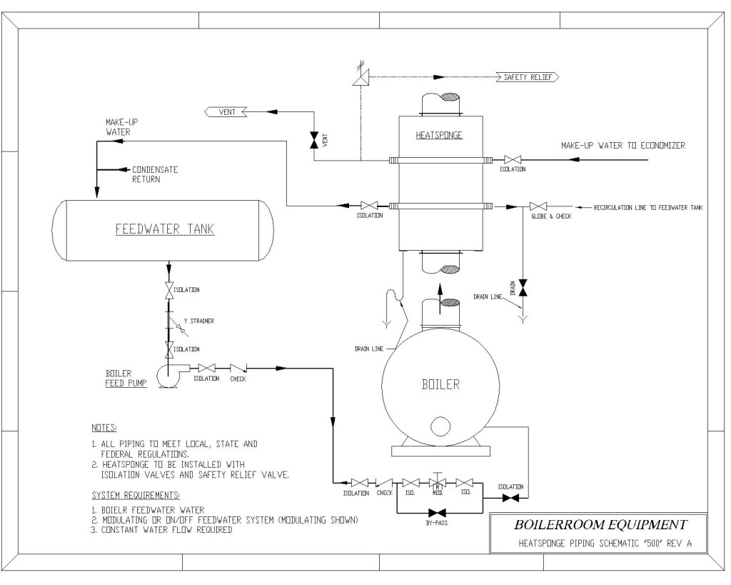 Piping Diagram Program Manual Guide Wiring Water Heater Softener Schematic Get Free Image About Gas Editor