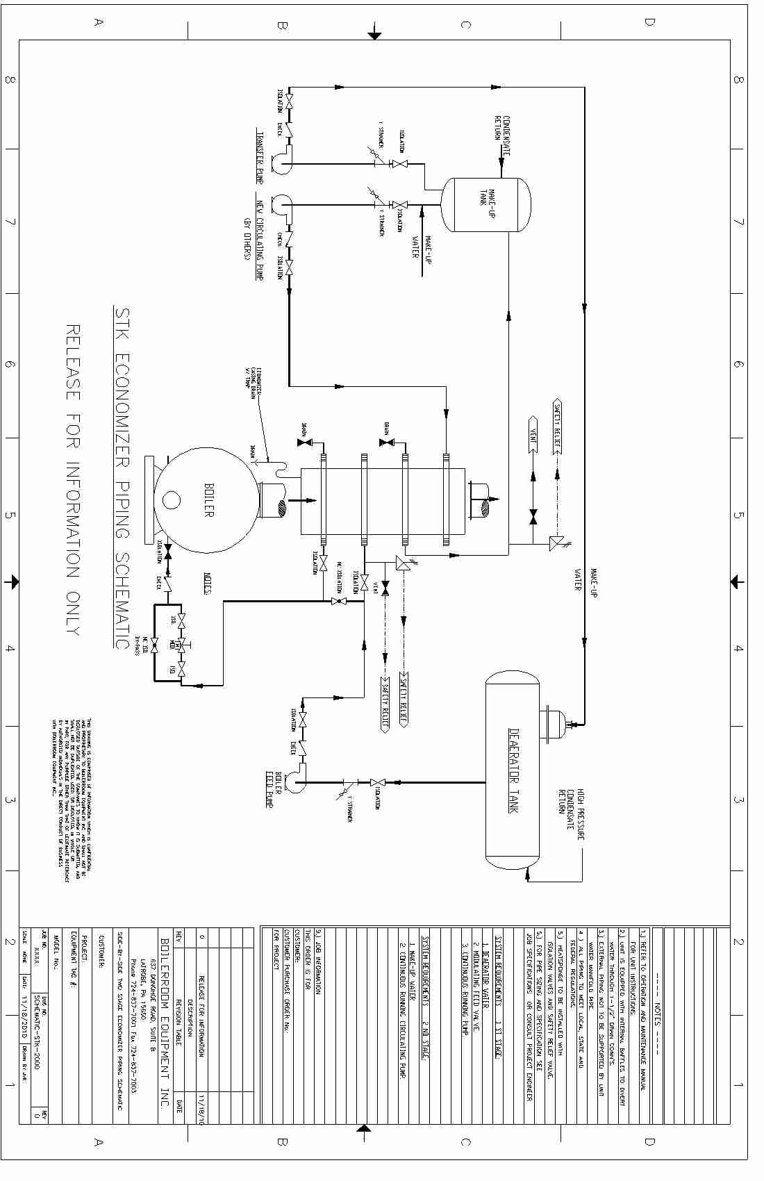 Condensing Boiler Piping Schematic What Is A Diagram Images